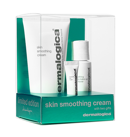 Skin Smoothing Cream Gift Set